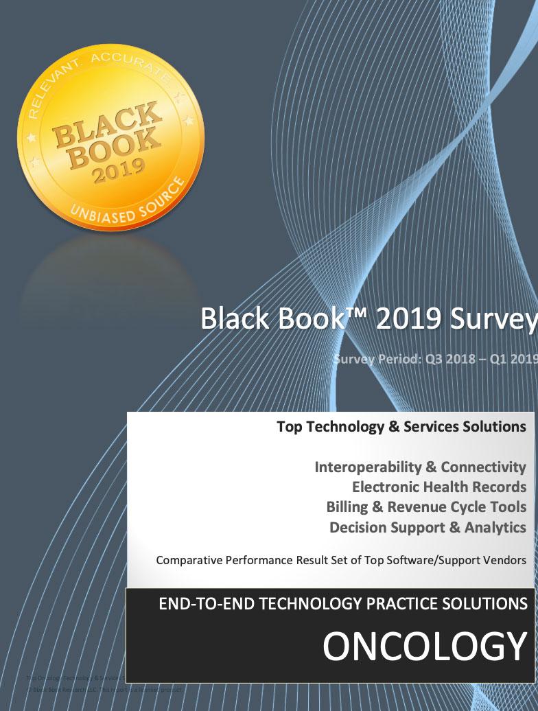 black book 2019 survey flatiron health