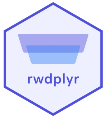 rwdplyer r package hex