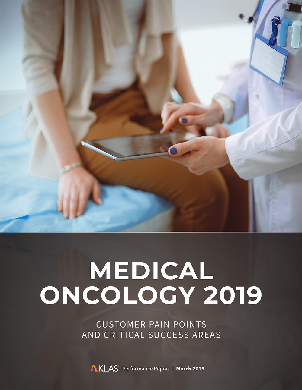 klas-report-medical-oncology-2019-cover